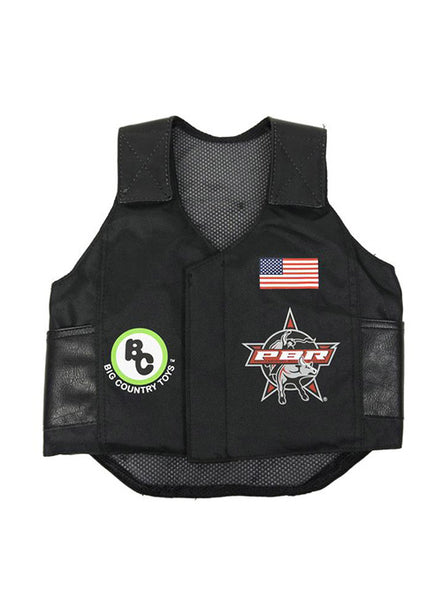 Youth Play Rodeo Vest Toys Pbr Shop