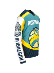 PBR Global Cup Australia Sublimated Performance Youth Jersey