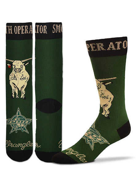 PBR Smooth Operator Sock