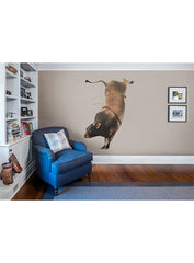 SweetPro's Bruiser Giant Wall Decal