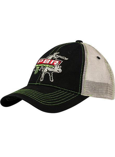 PBR Unleash the Beast Tour Hat