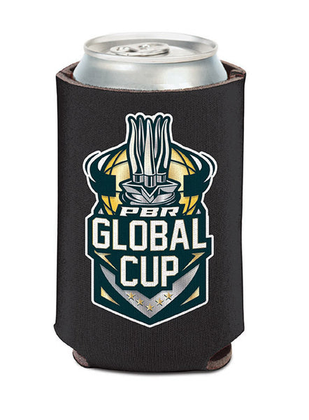 PBR Global Cup Koozie