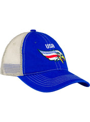 PBR Global Cup Team USA Eagles Hat