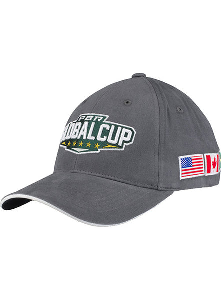 PBR Global Cup Hat