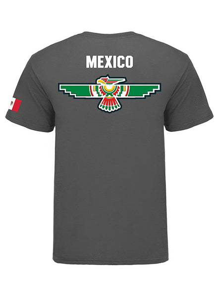 Global Cup Mexico Mascot Shirt