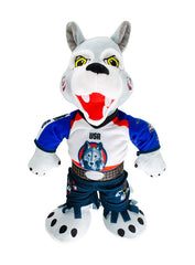 Global Cup Team USA Wolves Plush Mascot