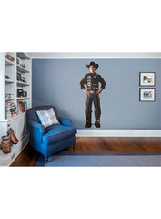 Jess Lockwood Giant Wall Decal