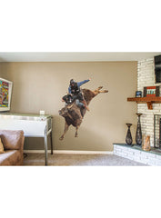 Tanner Byrne and SweetPro's Long John Giant Wall Decal