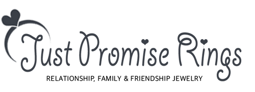 Just Promise Rings