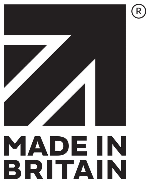 Proud member of Made in Britain