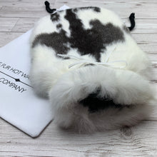Luxury Fur Hot Water Bottle - Large - #220/2