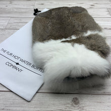 Photo of Luxury Hot Water Bottle by The Fur Hot Water Bottle Company 160-3