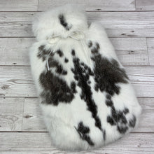 Photo of Real Rabbit Fur Luxury Hot Water Bottle 139/1