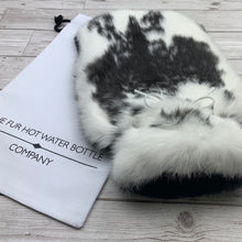 Photo of a designer hot water bottle 158-3
