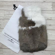 Photo of Luxury Hot Water Bottle by The Fur Hot Water Bottle Company 160-2