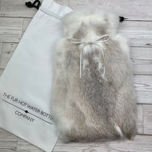 Luxury Fur Hot Water Bottle - Large - #170 - Premium/2