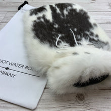 Luxury Fur Hot Water Bottle - Large - #214/3