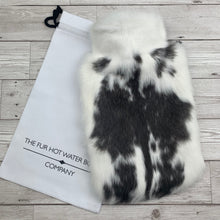 Photo of Real Rabbit Fur Luxury Hot Water Bottle 150-2