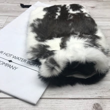 Real Fur Hot Water Bottle #140 - 3