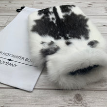 Photo of Real Rabbit Fur Luxury Hot Water Bottle 150-3