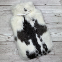 Luxury Fur Hot Water Bottle - Large - #220/3
