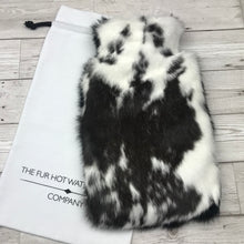 Real Fur Hot Water Bottle #130 image 3