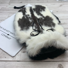 Luxury Fur Hot Water Bottle - Large - #207/2