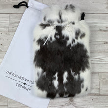 Rabbit Fur Luxury Hot Water Bottle - #154 photo 3