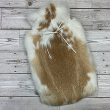 New for 2020 - Luxury Fur Hot Water Bottle - Large - #254