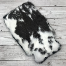 Real Fur Hot Water Bottle #130 image 2