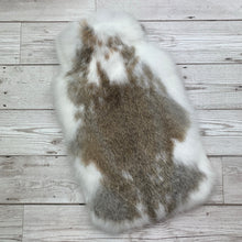 Luxury Fur Hot Water Bottle - Large - #240/3