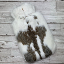 Luxury Fur Hot Water Bottle - Large - #231/1