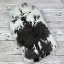 Rabbit Fur Luxury Hot Water Bottle - #154 photo 1