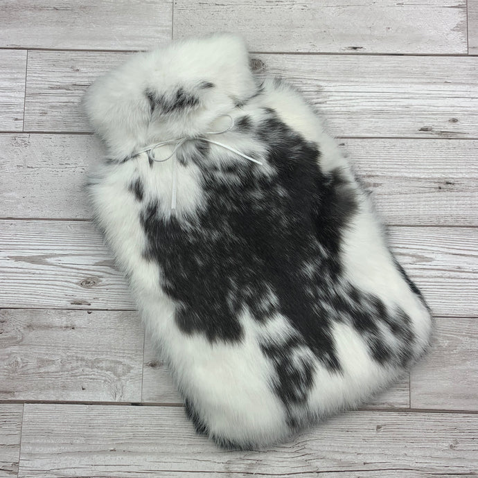 Photo of a designer hot water bottle 158-1