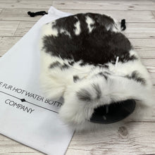 Rabbit Fur Luxury Hot Water Bottle - #154 photo 4