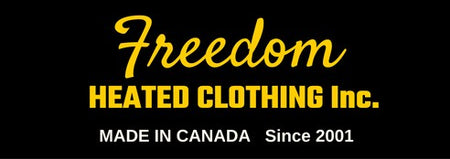 Freedom Heated Clothing Inc.