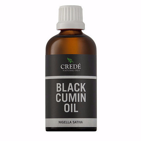Crede Black Cumin Oil 100ml & 250ml