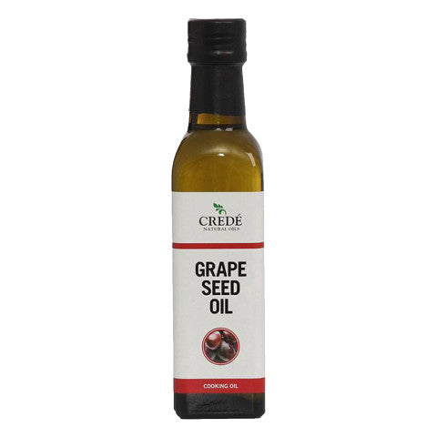 Crede Grapeseed Oil 250ml