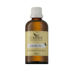 Crede Jojoba Oil 100ml