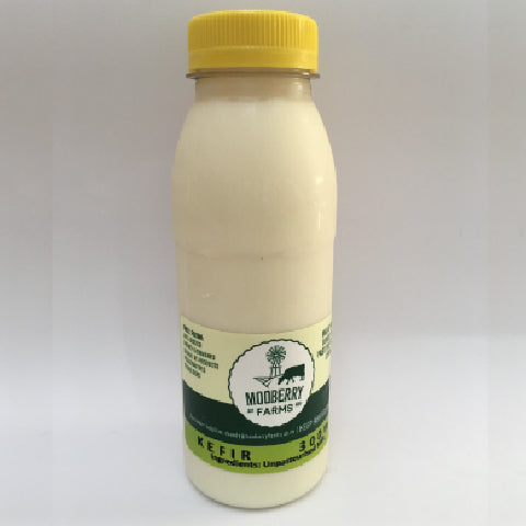 Mooberry Farms  Kefir :300ml & 1L