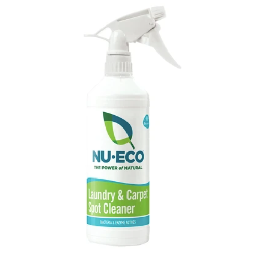 Nu-Eco Laundry & Carpet Spot Cleaner - 750ml