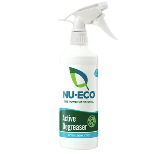 Nu-Eco Active Degreaser (natural bike cleaner) - 750ml