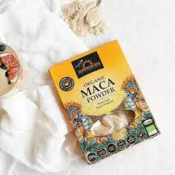 Superfoods Organic Maca Powder 200g & 850g