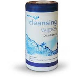 QUADEX Cleansing Wipes - 150 wipes