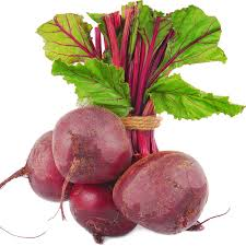 Wensleydale Fresh Organic Beetroot Bunch