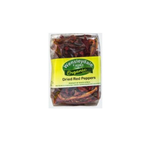 Wensleydale Dehydrated Vegetables Assorted 80g
