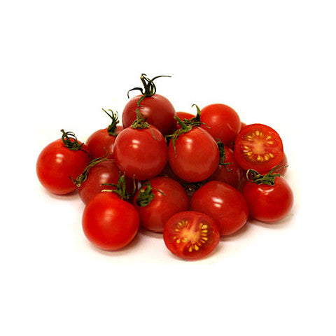 Wensleydale Fresh Organic Cocktail Tomatoes 250g