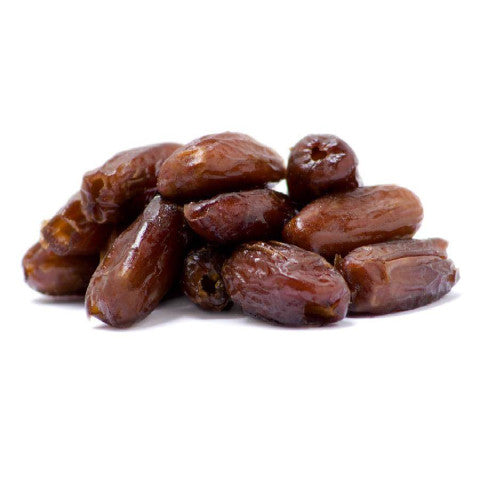 Wensleydale Organic Pitted Dates 250g