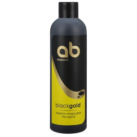 AB Black Gold Balsamic Vinegar Glaze - 100ml