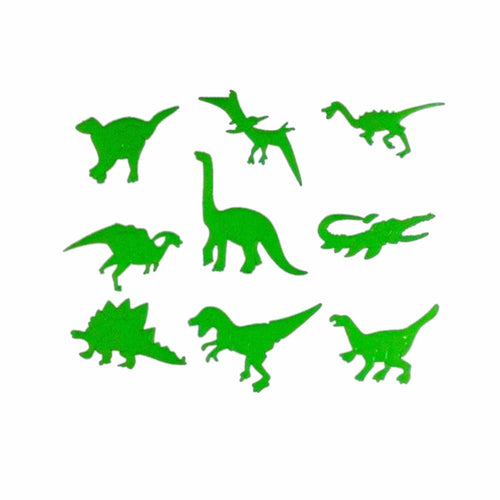 Dinosaur Glow in the Dark Wall Stickers
